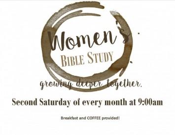 Womens Bible StudyPIC