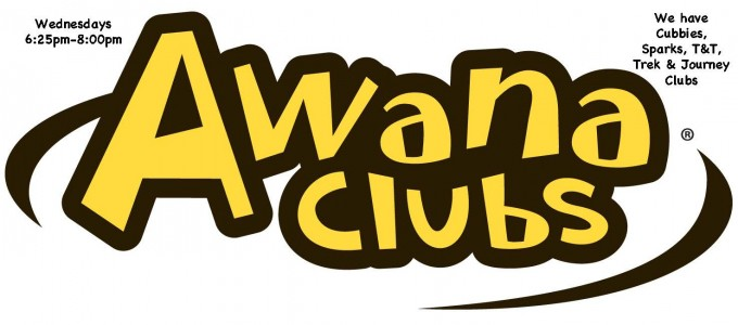 Awana Every Wednesday